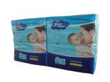 Pañal del bebé de China y fabricante disponibles de los panales del bebé para los productos del bebé