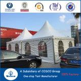 Cosco Aluminiumpagode-im Freienhochzeits-Zelt mit Qualität