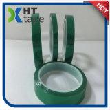 Grünes Polyester-Silikon-Klebstreifen
