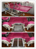 AG-101A01 Ce&ISO 승인되는 부인과학 산과 침대