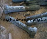 Asta cilindrica principale dell'acciaio di qualità 4140 dalla fabbrica