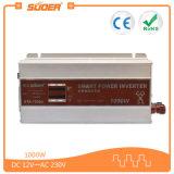 C.C 12V de Suoer 1000W à l'inverseur de pouvoir à C.A. 220V avec CE&RoHS (STA-1000A)