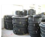 Hydraulischer Absaugung-Öl-Schlauch-flexibler Schlauch für Hydraulikflüssigkeiten