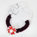 Form-Haar-elastisches Band für Frauen