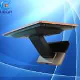 販売のUdorRsg2/2ローズの金カラータッチ画面のコンピュータ