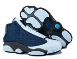 Спорт тапки 13 людей воздуха ретро обувает ботинки баскетбола