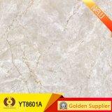 la parete di marmo di disegno di 800X800mm copre di tegoli le mattonelle di pavimento domestiche della porcellana della decorazione (MT8105A)