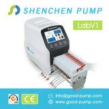 Насос регулируемого расхода потока Shenchen IP31 перистальтический
