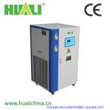 Охлаженный воздухом промышленный охладитель воды