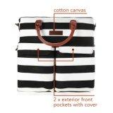 يشخّص في المتناول يغيّب متّبع آخر صيحة حمل حقيبة يد حفّاظة طفلة دار حضانة حقائب