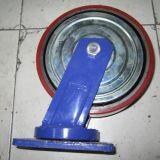 Roulettes d'échafaudage fiables et durables pour la construction
