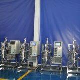10 litros de fermentadoras inoxidables de Syeel (cuatro conjuntos)