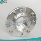 O costume de giro de trituração da elevada precisão parte do plástico de bronze de alumínio do aço inoxidável do CNC o serviço fazendo à máquina