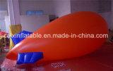 إعلان قابل للنفخ هليوم منطاد يعلن منطاد