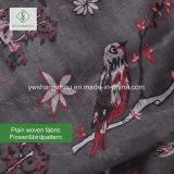Повелительница напечатанная Flower&Bird шали сбывания 100% Viscose горячая способа Шарф