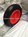 roda da espuma do plutônio do teste padrão 350-8line