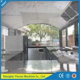 Alta qualità Food Van Food Trucks di Ys-Ho350 Yieson da vendere in Cina