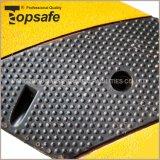 Chepa de goma de la velocidad de la venta caliente de la seguridad en carretera (S-1113)