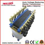 tensione automatica a tre fasi 190kVA che riduce il trasformatore del dispositivo d'avviamento con il rendimento elevato