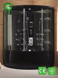 De Stralen van de Massage van de Bijlage van de Zaal van de douche & Steam SPA Sauna de Garantie van 2 Jaar
