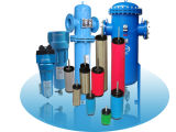공기 압축기는 정밀도 공기 정화 장치 또는 압축기 공기 정화 장치를 필터한다