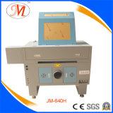 小さいレーザーCutting&Engraving機械はカスタム表(JM-640H)と混合される