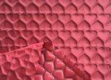 tela de nylon gravada 380t do tafetá 20d