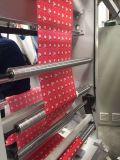 Sapatos Embalagem / Embalagem Papel Rotogravura Máquina de impressão (15g)