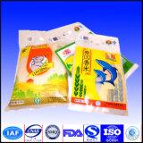 Reis sackt Massenkauf ein