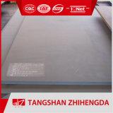 Плита хорошего качества Ss400 Q235 ASTM A36 стальная