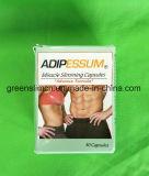 Comprimidos naturais da perda de peso de Adipessum