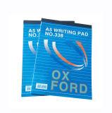 Notepad personnalisé Softcover promotionnel de note de modèle
