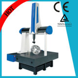 Измеряя аппаратура с микроскопом испытания шестерни верхней части зонда лазера
