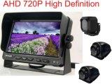 Ahd 720p 7インチの背面図システム(CA-732S)
