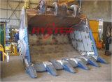Direkte bimetallische zusammengesetzte Abnützung-Platten des Fabrik-Zubehör-63HRC