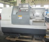 Цена Lathe CNC Китая хорошего качества поворачивая (CK6150 X750mm, 1000mm, 1500mm, 2000mm)