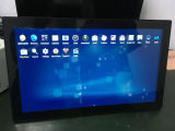 모든 크기 FHD LCD 디스플레이 Milti 기능 전기 용량/적외선 접촉