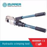 Hydraulische Handquetschwerkzeug für Kupfer, Aluminiumleiter (CYO-510B)