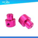 Precisione che lavora il ODM alla macchina dell'OEM anodizzato del hardware della lega di alluminio di CNC