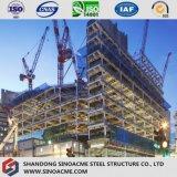 Bâti en acier pré conçu pour le gratte-ciel