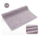 빠른 건조한 목욕탕/부엌/침실 면 지면 매트/양탄자
