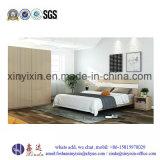 Foshan fábrica de MDF moderno de la cama Juegos de Dormitorio Muebles (SH-020 #)