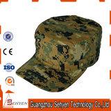 屋外のための100%年の綿の軍隊のデジタルCamoレーンジャーの帽子