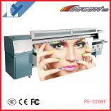 принтер Inkjet Infiniti 3.2m (10.5 фута) растворяющий Fy-3208t с разрешением печатающая головка 720dpi Seiko Spt-510/35pl