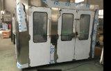 단위 물 병에 넣는 채우는 플랜트 기계3 에서 1 Zhangjiagang 세척 채우는 캡핑