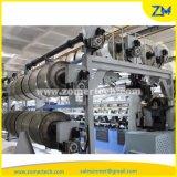 Let-electrónica del Sistema de urdimbre máquina máquina / Karl Mayer