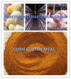 Питание Non-GMO еды клейковины мозоли животное