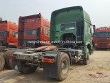 Neuer 336HP Sinotruck HOWO Traktor-LKW des HOWO LKW-Kopfes