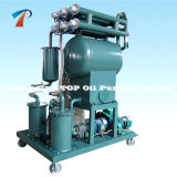 Экономичный тип используемое масло трансформатора обрабатывая машину очистителя (ZY)