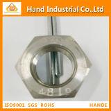 Hastelloy G3 2.4619 Sechskantmutter DIN934